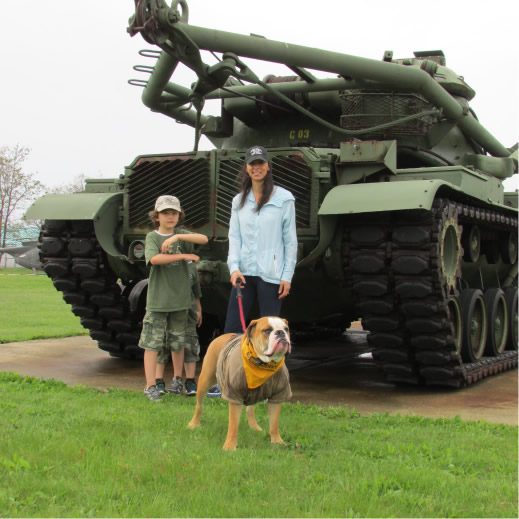 6th Annual K9 Sgt. Denny Dog Walk