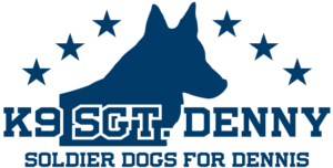 4th Annual K9 Sgt. Denny Dog Walk