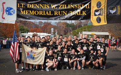 1st Virtual Lt. Dennis W. Zilinski, II Memorial Run/Walk