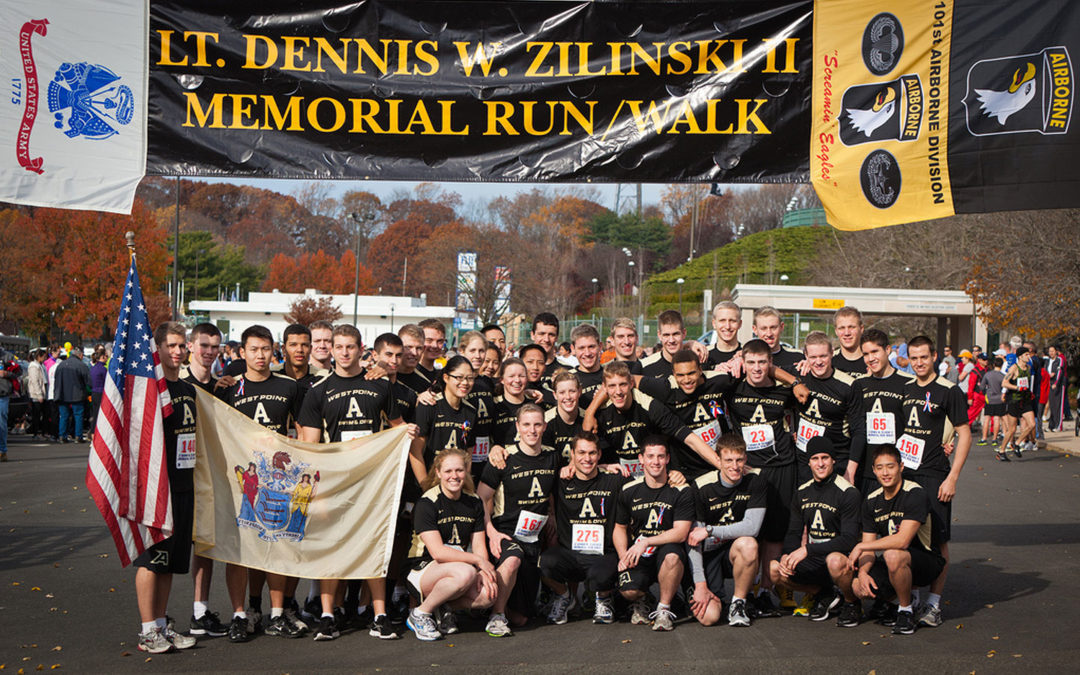 Lt. Dennis W. Zilinski, II Memorial Run/Walk