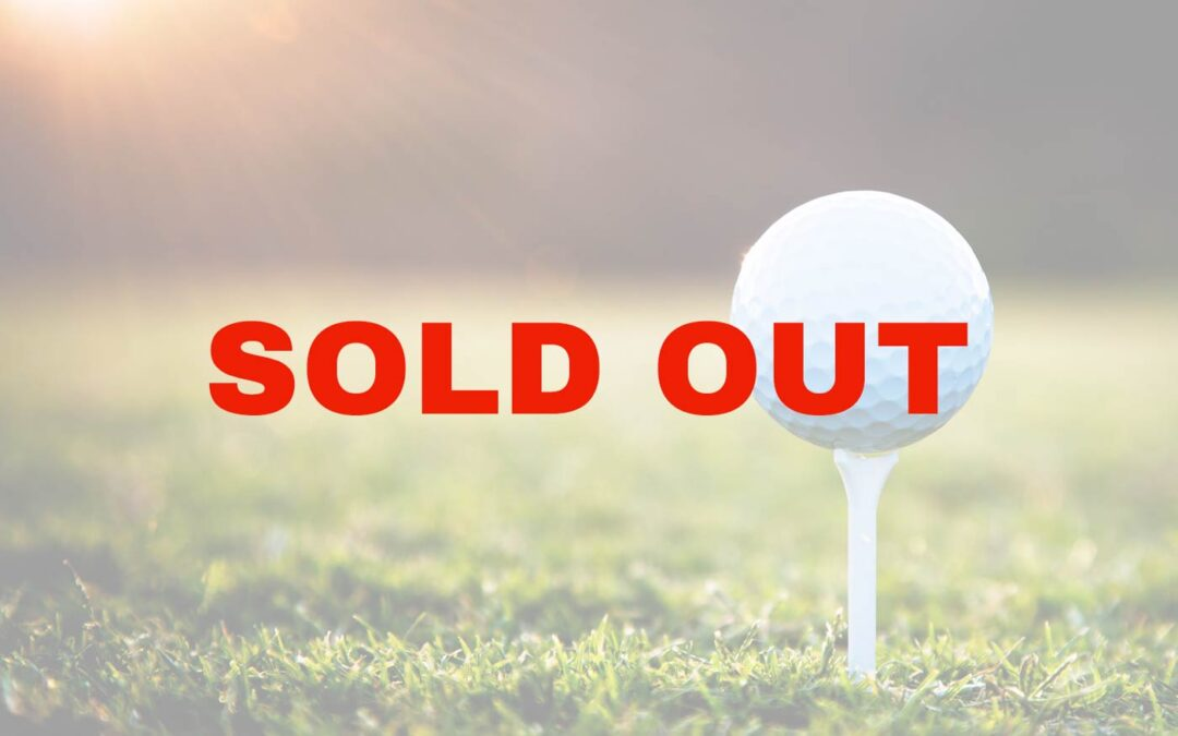 Golf with Dennis | SOLD OUT